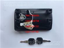 东风超龙客车后备箱锁外拉手 EQ6608/客车边门锁总成