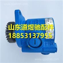 东风雷诺375动力转向助力泵叶片泵3406005-T4000/3406005-T4000