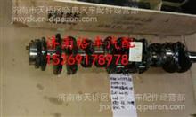 锡柴6113发动机曲轴/1005010-D9B