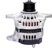 帕金斯沃尔沃发电机EC210 EC240 EC290 EC360 EC480充电机/AT330320 CAL1853IR D6D D12D