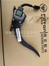 福田奥铃捷运 奥铃CTX CTS 欧马可S3 瑞沃E3 ES3电子油门踏板总成/福田瑞沃E3电子油门踏板总成大全