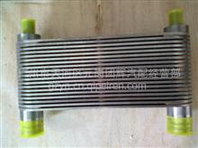 重庆康明斯KT38 50机油冷却器芯/重庆康明斯KT38 50机油冷却器芯