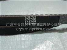 重庆康明斯KTA19充电机皮带/206996