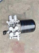 福田奥铃捷运 奥铃CTS 欧马可S3 S5瑞沃E3 ES3空气干燥器总成批发/福田奥铃捷运空气干燥器总成大全