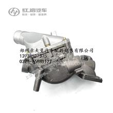 红岩杰狮新金刚原厂上柴E10-E12发动机原厂淡水泵部件 水泵总成/上汽红岩金刚原厂配件