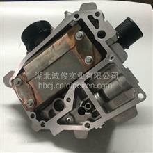 福田康明斯发动机ISF3.8机油冷却模块/机油泵 5306479F/5267093F/5306479F