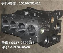 Komatsu小松PC100-6挖掘机缸体 缸盖 /S4D102E