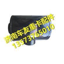 JAC江淮格尔发亮剑重卡货车配件K系A系空气滤清器壳体28130-Y3270/28130-Y3270