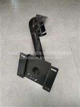 陕汽轩德X3右下脚踏板支架/BZ54206476