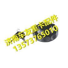 JAC江淮格尔发亮剑重卡货车配件K系A系油箱盖锁总成31120-7A000/31120-7A000