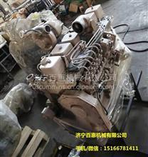 小松PC270-7中缸-凸轮轴 曲轴前后油封-故障专业维修技术交流/SAA6D102E-2零件图册 维修手册