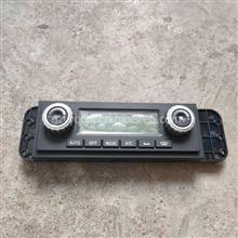 解放J6空调控制面板/解放J6控制面板