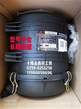 东风多利卡原厂空滤总成  东风多利卡空气滤清器总成/1109010-Q33102 /Q33101