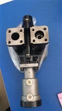 华菱重卡之星自卸车齿轮泵气控阀/气控分配阀