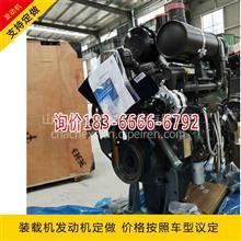 山东潍柴发动机配件 纯配套潍柴机油泵AZ1500070021A/铲车发动机