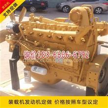 潍柴道依茨WP6/226B发动机50发动机潍柴道依茨13023184曲轴皮带轮