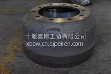 必旺车桥东风系列140后桥刹车鼓(制动鼓)优势供应/35D--02075