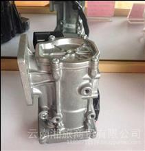 重汽天然气发动机电子调压器/VG1238110013