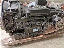 东风天龙天锦大力神旗舰KLKX变速箱总成厂家直销/13508682212、13635727997