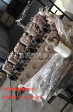 小松6D102裸机/中缸 使用与PC270-7 PC200-7 PC200-6 PC220-7挖机/SAA6D102E-2基础机-附图
