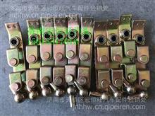 WG9725570100重汽D10发动机油门杠杆总成/WG9725570100
