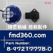 五十铃4JJ1 6UZ1 6WG1进气压力传感器PS61-05K/8972177780、PS61-05K