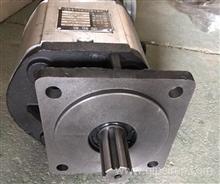 供应重汽亲人豪沃、STR发动机液压配件CBD-F100齿轮泵/CBD-F100
