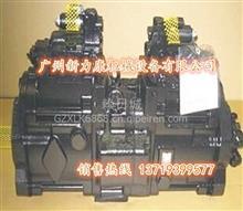神钢SK330LC-6E液压泵提升器调节器电磁阀/SK330LC-6E