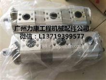 神钢SK330-8液压泵提升器调节器电磁阀/SK330-8