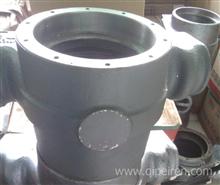 供应重汽70矿车底盘件WG9770520235平衡轴壳/WG9770520235