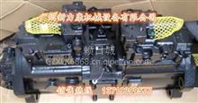 神钢SK300-5液压泵提升器调节器电磁阀/SK300-5