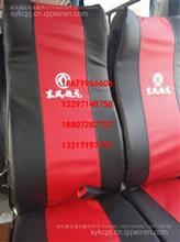 东风超龙客车座套 皮座套 EQ6752/客车座套 定制