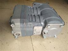 三一重工搅拌车配件打气泵空压机