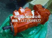 神钢SK850-8液压泵提升器调节器电磁阀/SK850-8