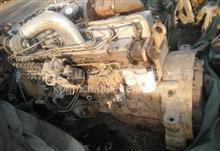东风康明斯系列260马力柴油发动机总成原厂拆车C260-20/C260-20
