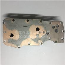 东风康明斯发动机配件 ISDE QSB6.7发动机机油冷却芯 C3975818/3975818