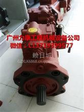神钢SK450LC-6E液压泵提升器调节器电磁阀/SK450LC-6E