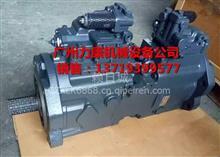神钢SK460-8液压泵提升器调节器电磁阀/SK460-8
