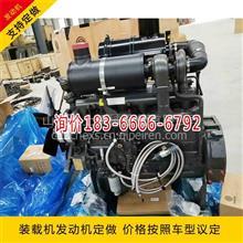 300kw船山东船用300千瓦柴油发电机组潍柴道依茨柴油机电机/铲车发动机