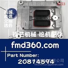 保定高质量配件沃尔沃TAD1641GE控制器电脑板/TAD1641GE