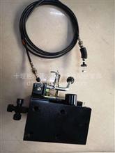 供应雷竞技天锦车手动驾驶室举升油泵带限位器拉丝总成/5005010-C1101