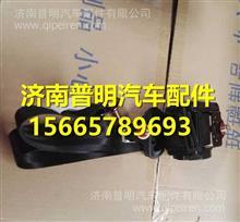 SHACMAN陕汽德龙F3000安全带(三点式座椅安全带)/81.62305.6247