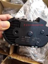 博世电子节气门 玉柴节气门 联合卡车 中国重汽  MYB00-1113640/0280750156
