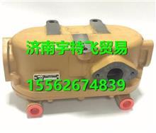 玉柴YC6108G机油散热器冷却器1640H-1013100/1640H-1013100