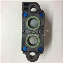 北汽福田卡車發動機ISF3.8壓差傳感器 4384138F/4384138F