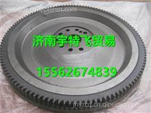 玉柴6L飞轮及齿圈组件 L30H1-1005360A/L30H1-1005360A