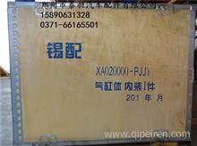 锡柴WX4102瓦锡柴四缸机柴油机气缸体XA020000-PJJT/玉柴发动机零配件专营