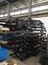 批发销售东风乘用车长城风骏6-4D20发动机基本型加长型车架总成