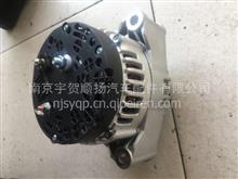 J6L发电机总成/1001010-41E