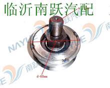 云内原厂空调过轮部件 皮带涨紧轮 4100QBZL-09.03B-FT HA19033/HA19134